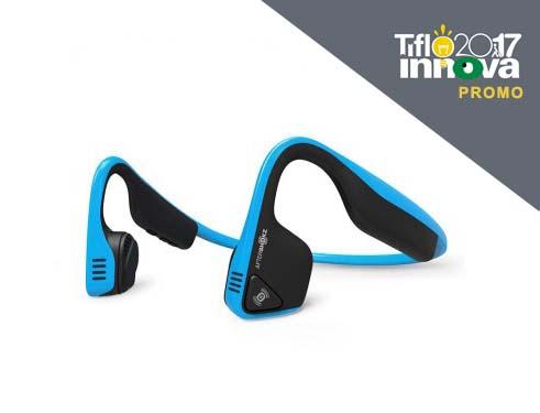 TREKZ – Auriculares inalámbricos Bluetooth